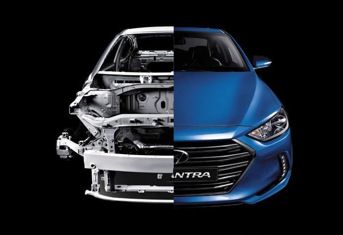 2018 Hyundai Elantra | New Features | Murray Hyundai Dealership